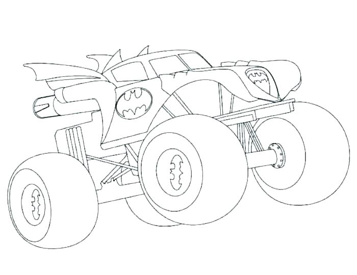 700x540 Monster Jam Coloring Pages Monster Jam Coloring Pages Jam Coloring