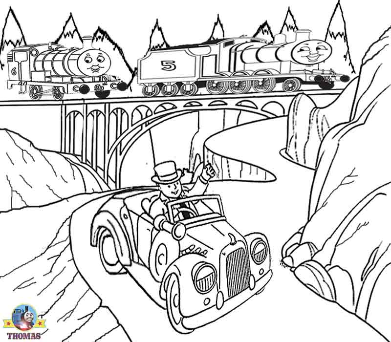 800x700 Thomas Coloring Pages For Teenagers Printable Worksheets Online