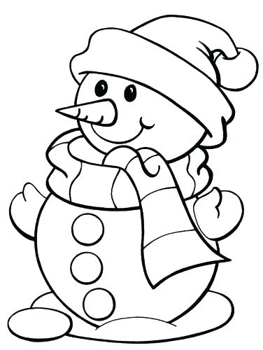376x500 Coloring Pages For January Coloring Pages Coloring Pages Preschool