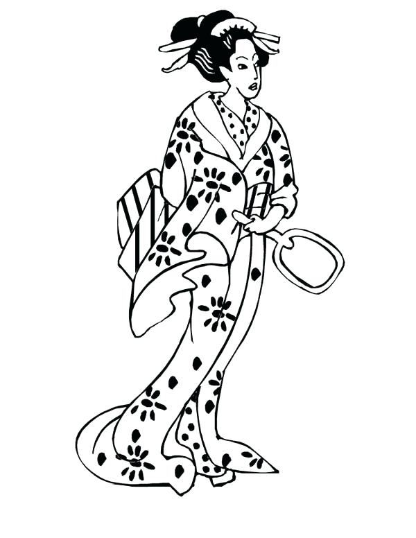 600x776 Japan Coloring Pages Coloring Pages Inspirational Coloring Pages