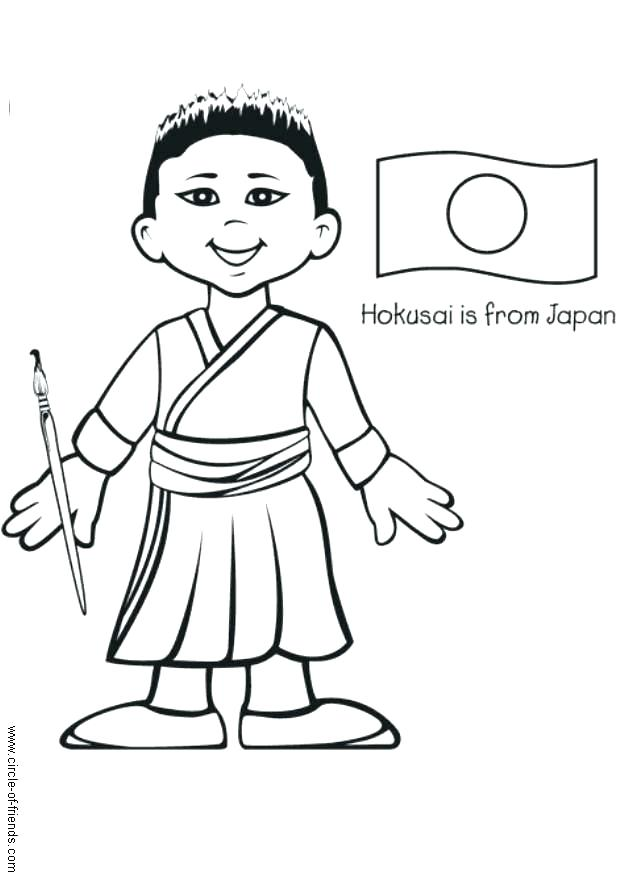 620x875 Japan Coloring Pages Japan Coloring Page Coloring Pages Free