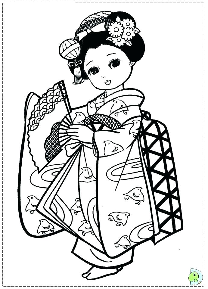 691x960 Japan Coloring Pages Free Coloring Pages Fan From Japan Japan