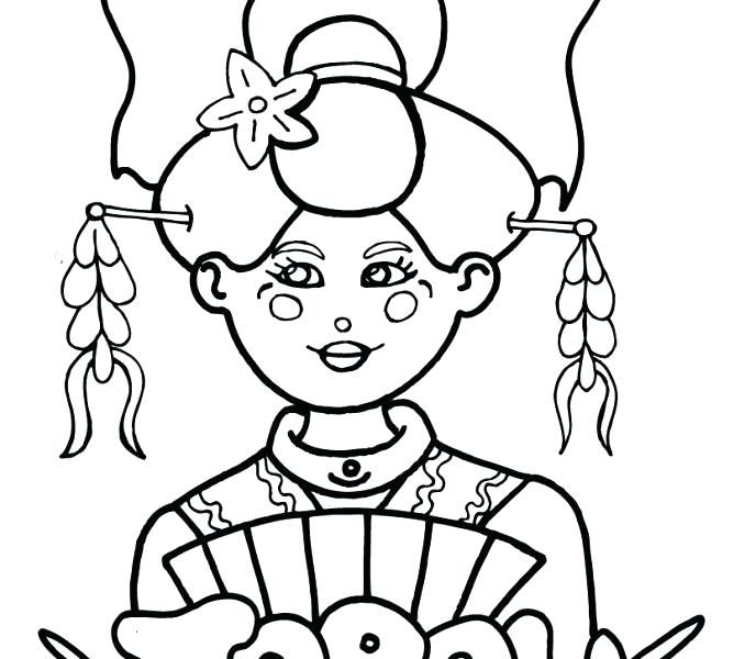 678x600 Japanese Coloring Books Lantern Coloring Page Coloring Books Plus