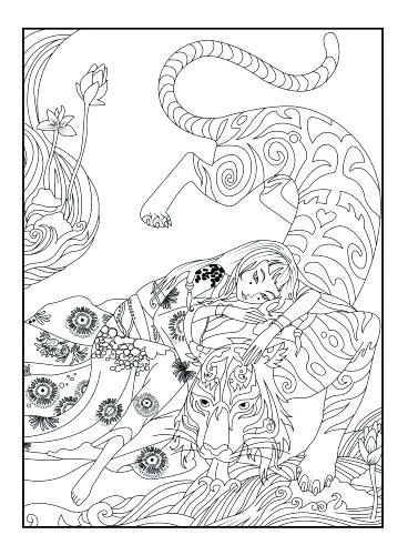 368x500 Japanese Coloring Pages Japan Coloring Pages Coloring Book