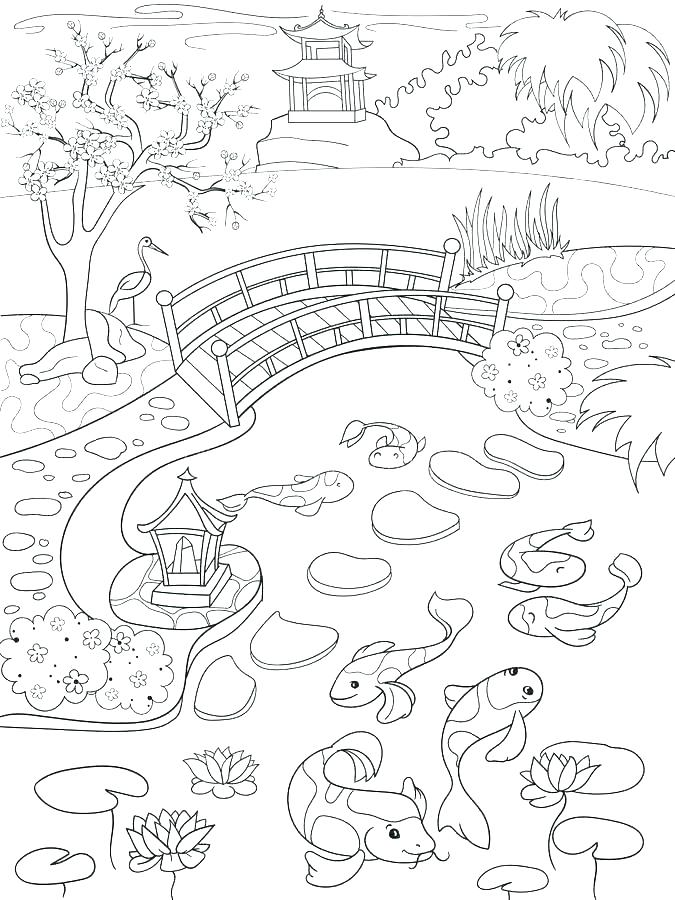 675x900 Japanese Anime Coloring Book And Animation Coloring Pages Japan