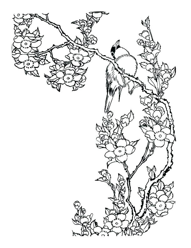 612x792 Japan Coloring Pages Marvelous Japanese Coloring Pages
