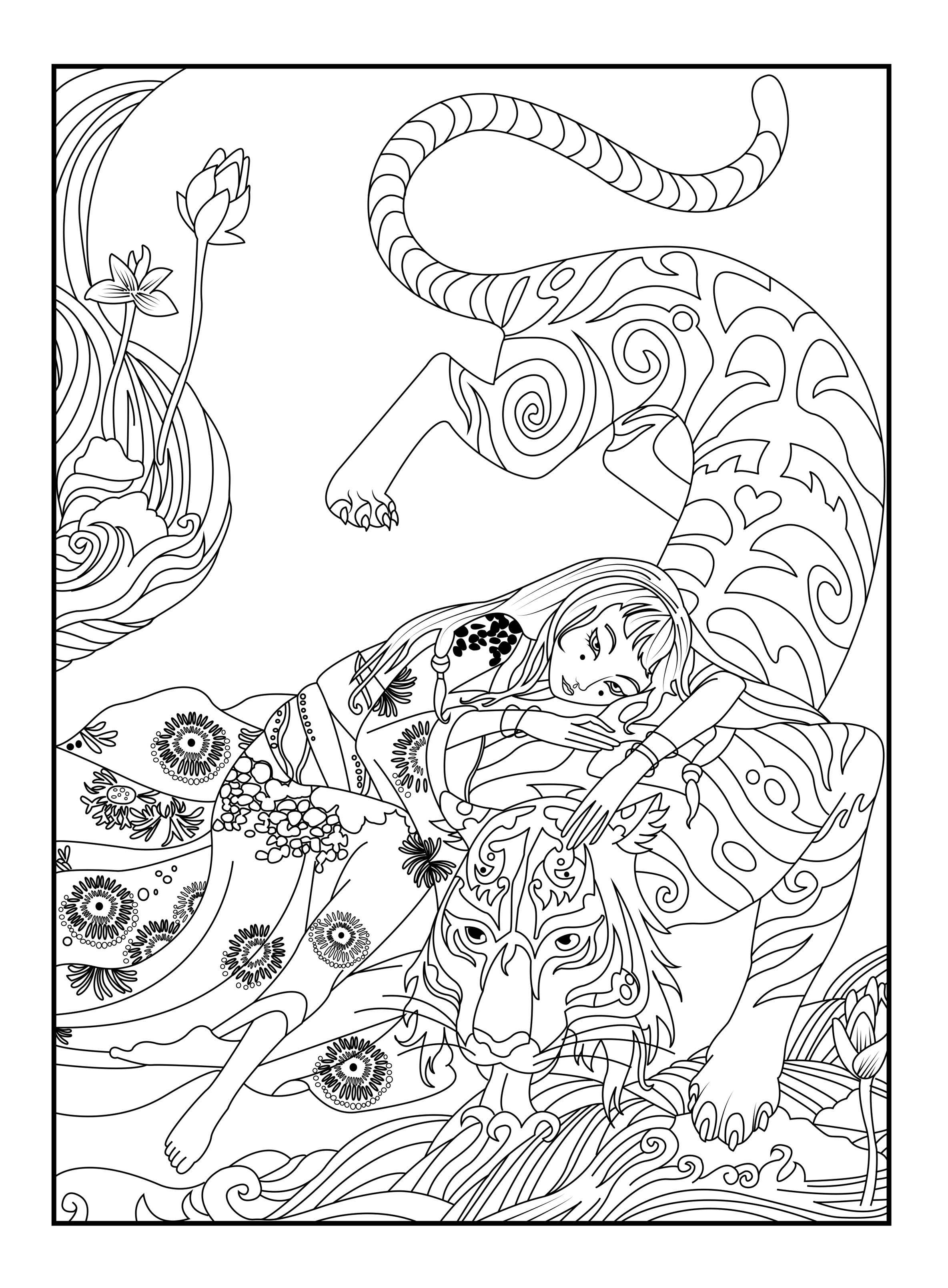 2369x3216 Japanese Coloring Pages Fresh Japanese Coloring Pages