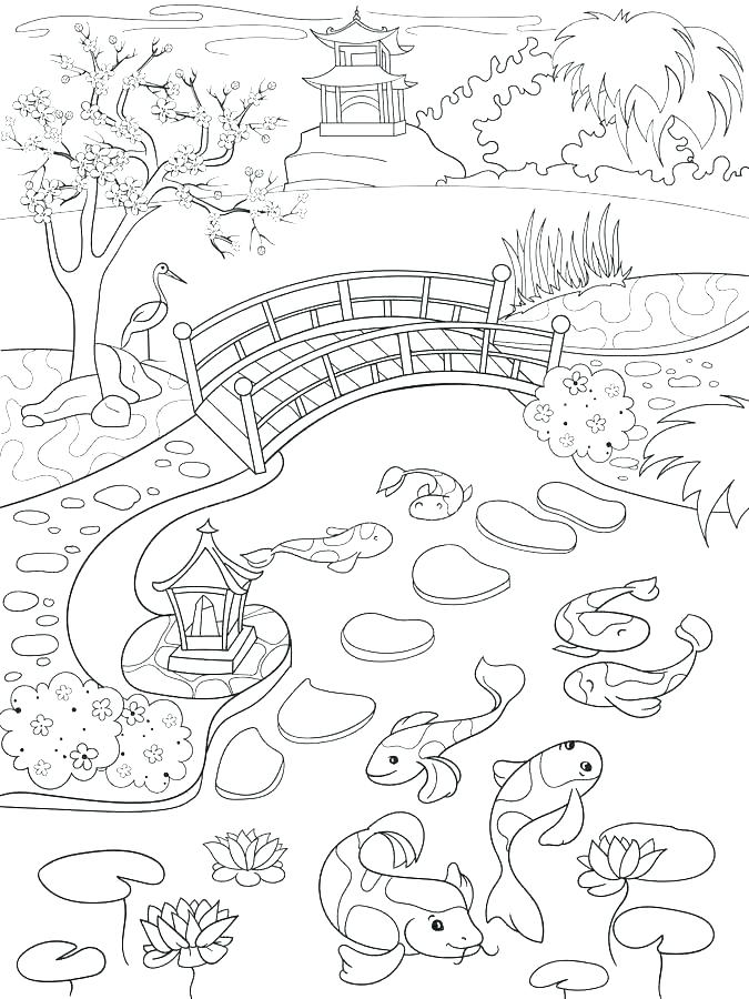 675x900 Japanese Coloring Pages Coloring Pages Japan Coloring Page Japan