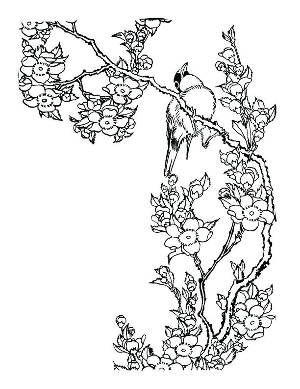 612x792 Japanese Coloring Pages Exciting Coloring Pages On Free Coloring