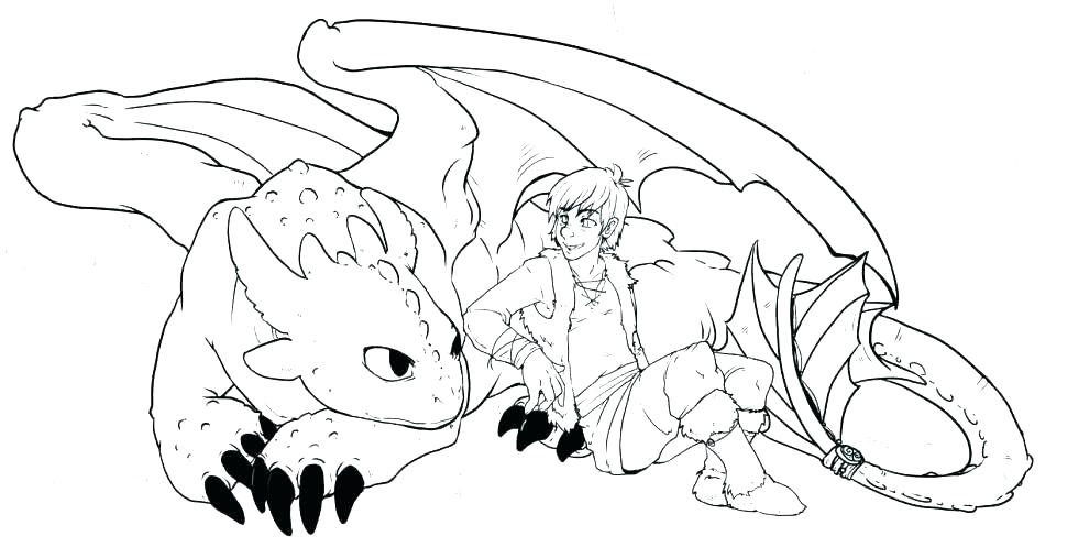970x497 Epic New Year Dragon Coloring Page Print Coloring Epic New Year