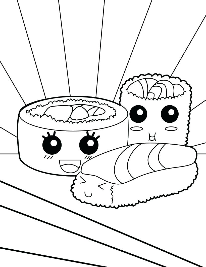 820x1060 Coloring Pages Japanese Coloring Pages Art Fish