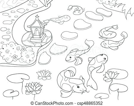 450x357 Coloring Books Together With Nature Of Japan Coloring Japanese