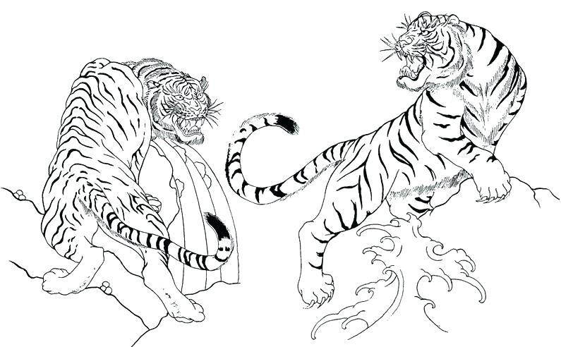 795x492 Geisha Coloring Pages Geisha Coloring Pages Japan Tigers More