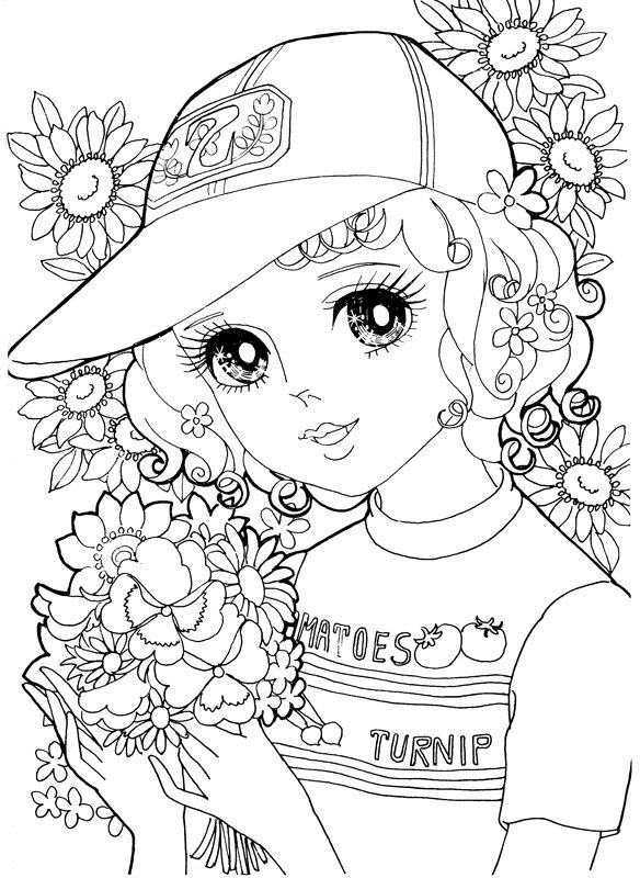 The Best Free Kawaii Coloring Page Images Download From 50 Free
