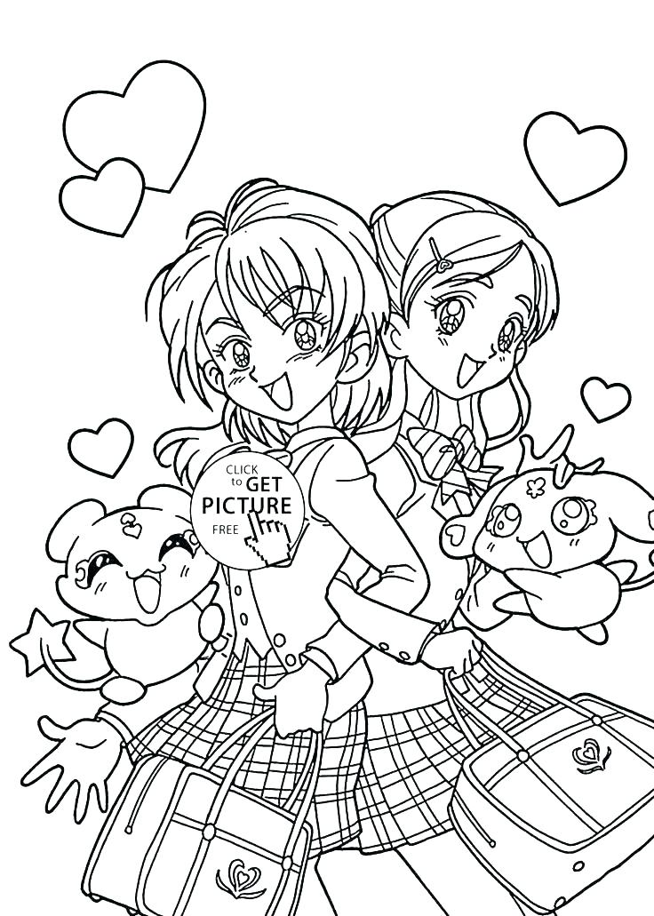 736x1031 Manga Coloring Pages Manga Coloring Pages Japanese Manga Coloring