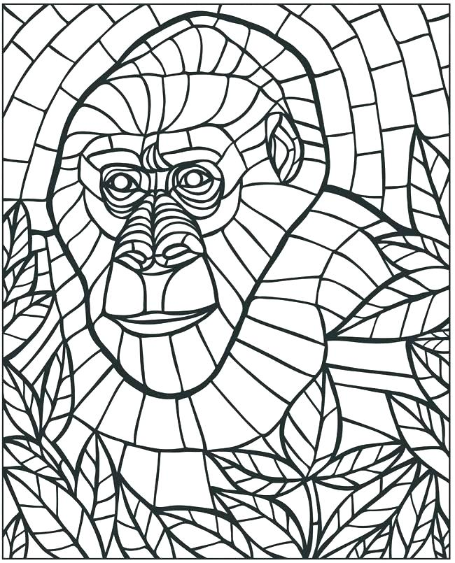 650x805 Free Coloring Pages Designs Coloring Pages Printable Coloring