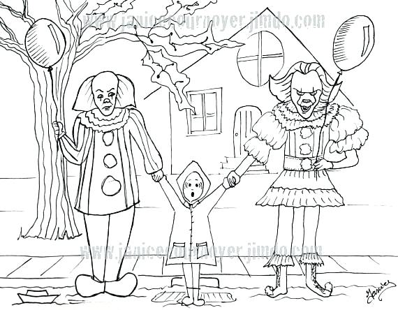 Jason Voorhees Coloring Pages at GetDrawings.com | Free for ...