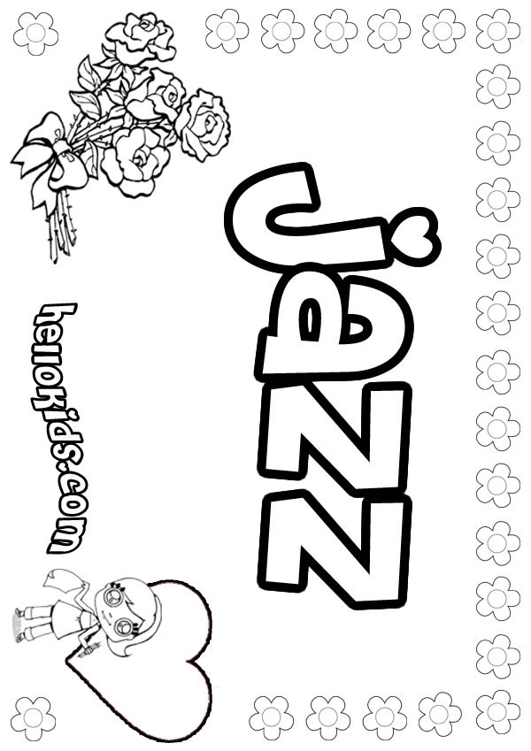 600x849 Jazz Coloring Pages