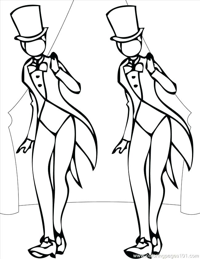 650x841 Dance Coloring Pages Jazz Coloring Pages Jazz Dance Coloring Pages