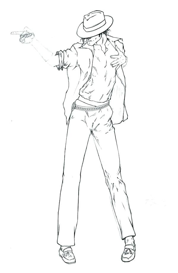 600x920 Michael Jackson Coloring Pages Coloring Page Coloring Pages