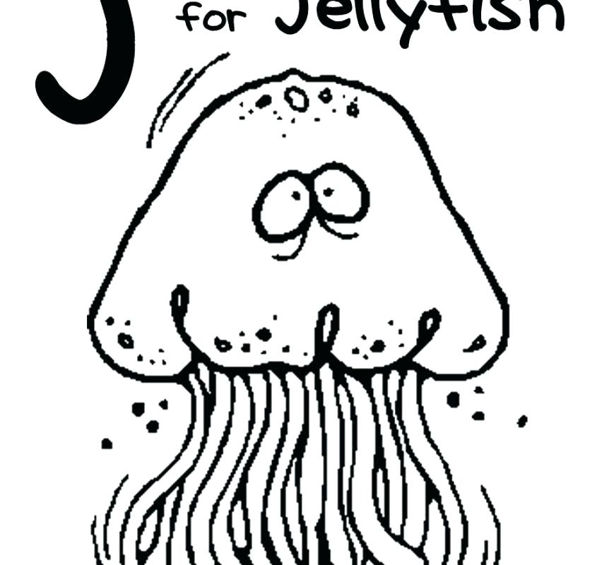 Jelly Coloring Pages At Getdrawings