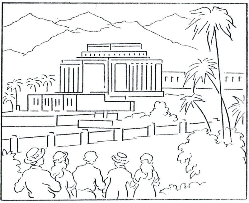800x655 Temple In Jerusalem Coloring Pages