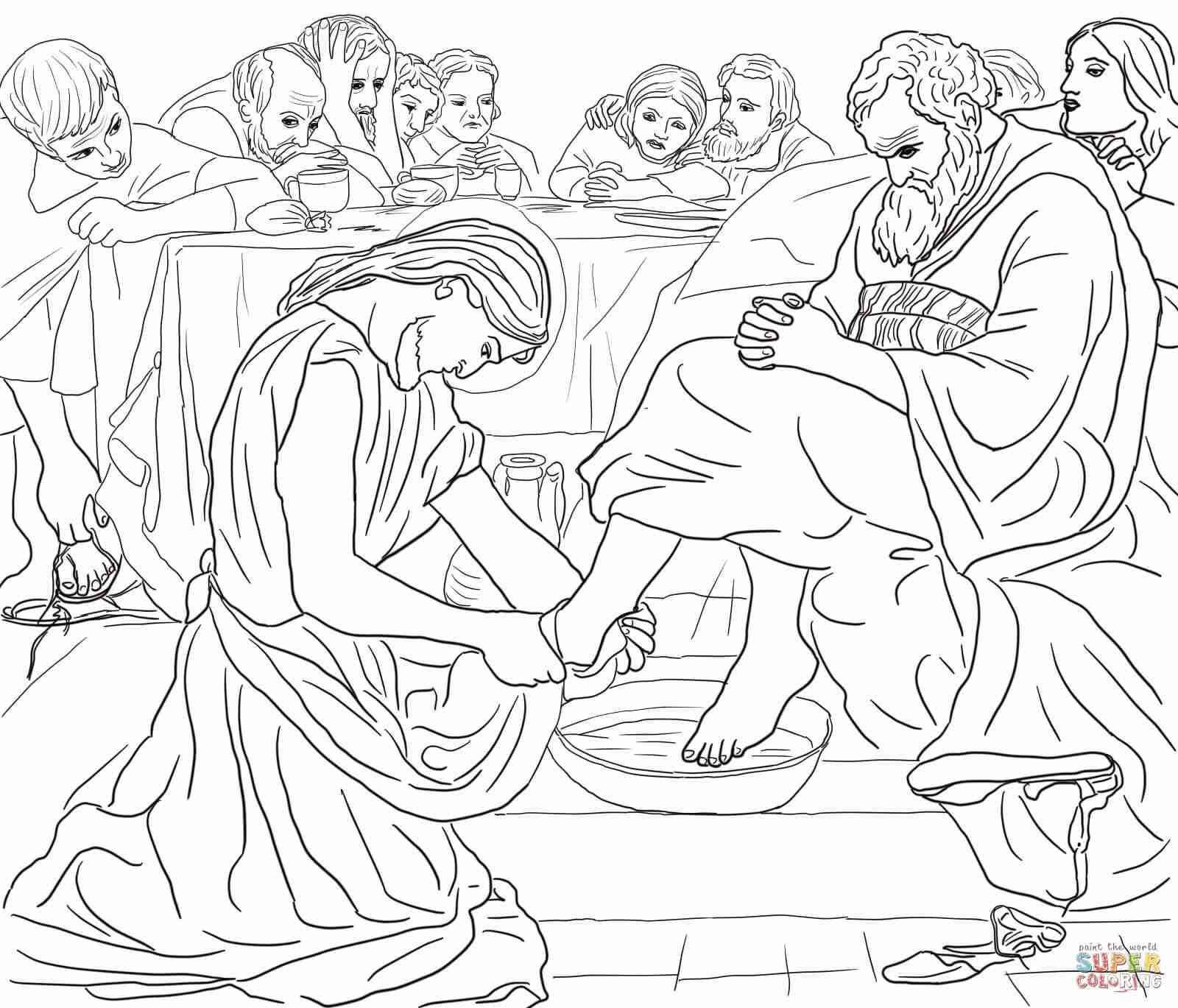 1600x1369 Cozy Ideas Printable Easter Coloring Pages Religious Holy Week