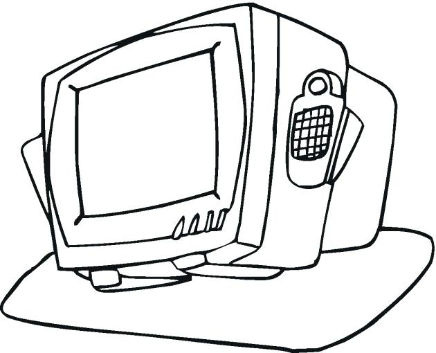 630x510 Tv Coloring Pages Coloring Page Coloring Page Full Size Of Series