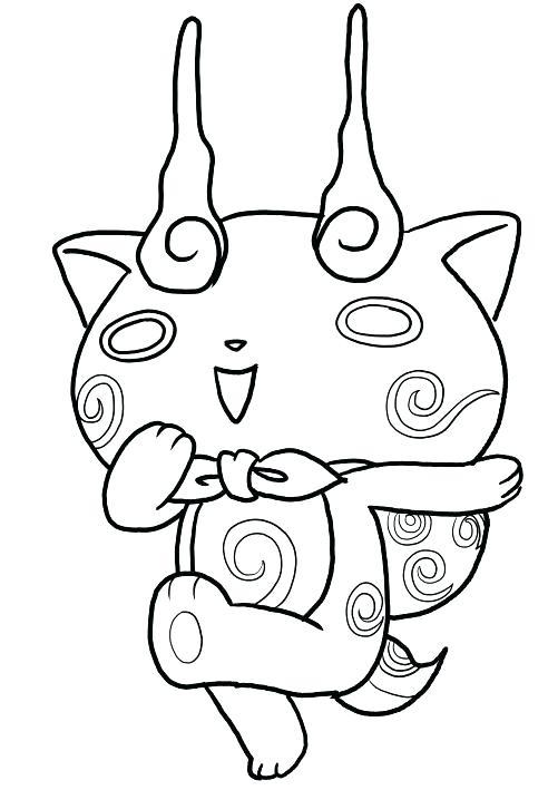 492x709 Tv Coloring Pages Coloring Page Download Large Image Arrow Show