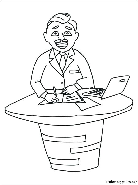 560x750 Tv Coloring Pages Coloring Page Presenter Coloring Page Chips Show