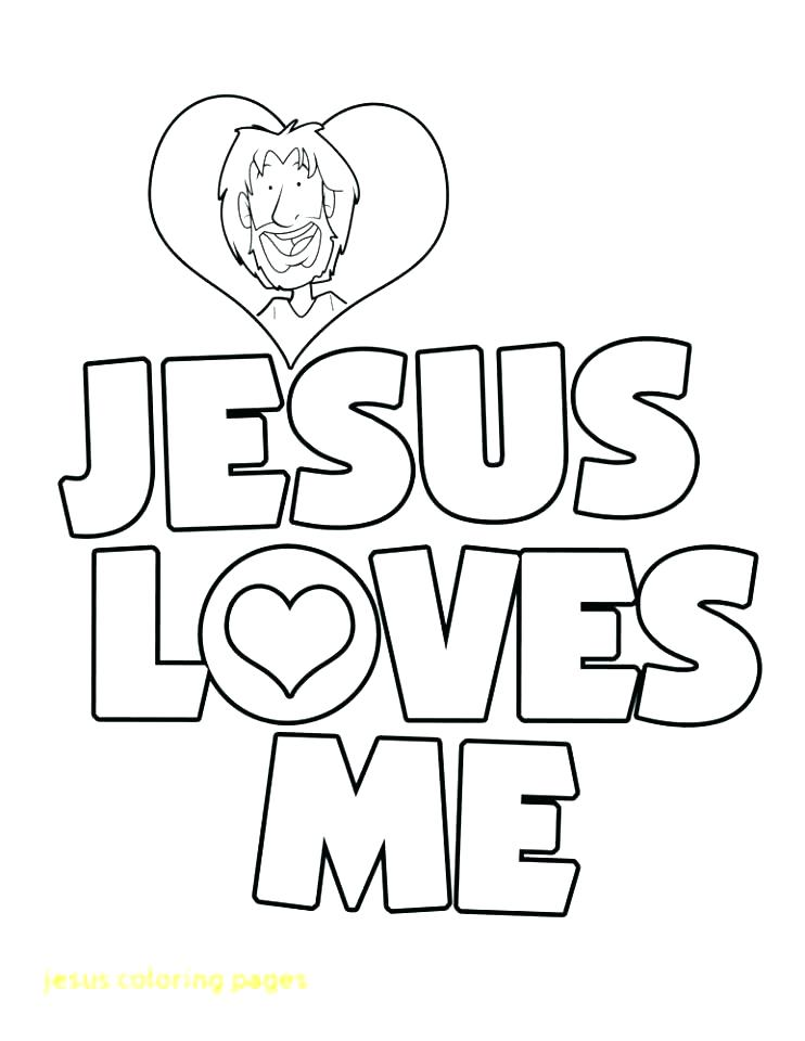 742x960 Jesus Blesses The Children Coloring Page Blesses The Children Draw