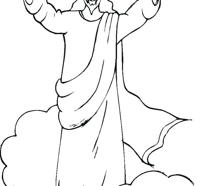 Jesus As A Child Coloring Page at GetDrawings.com | Free for ...