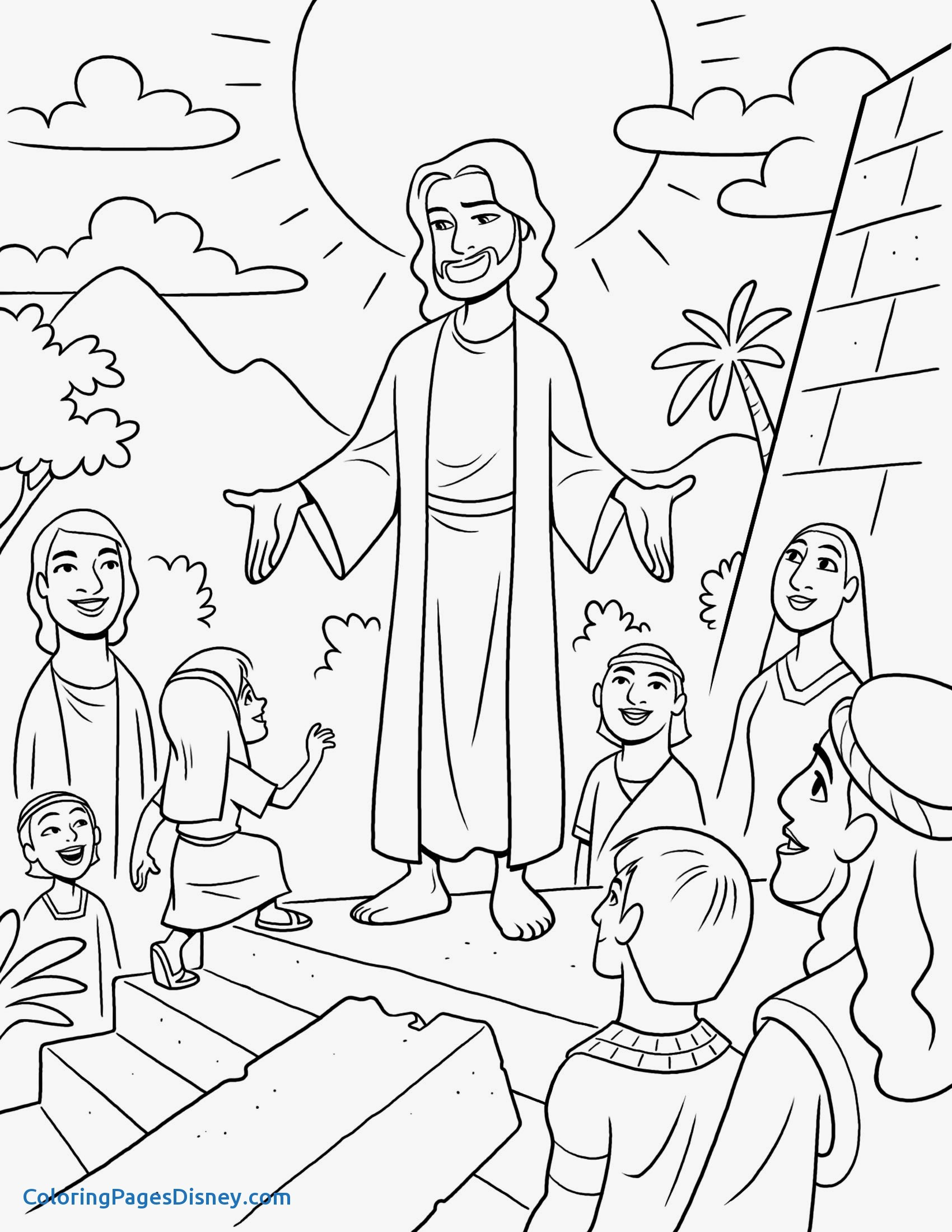 1700x2200 Jesus Childhood Coloring Pages Inspirational Fresh Book Mormon