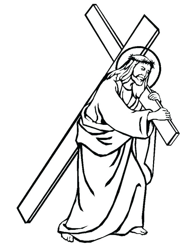 630x840 Coloring Images Of Jesus Coloring Printable Coloring Image