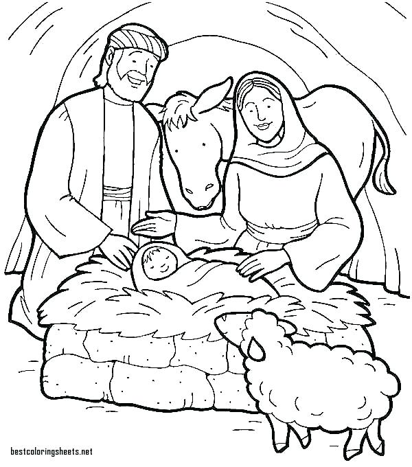 600x680 Jesus Coloring Sheet Second Coming Coloring Page Jesus Easter