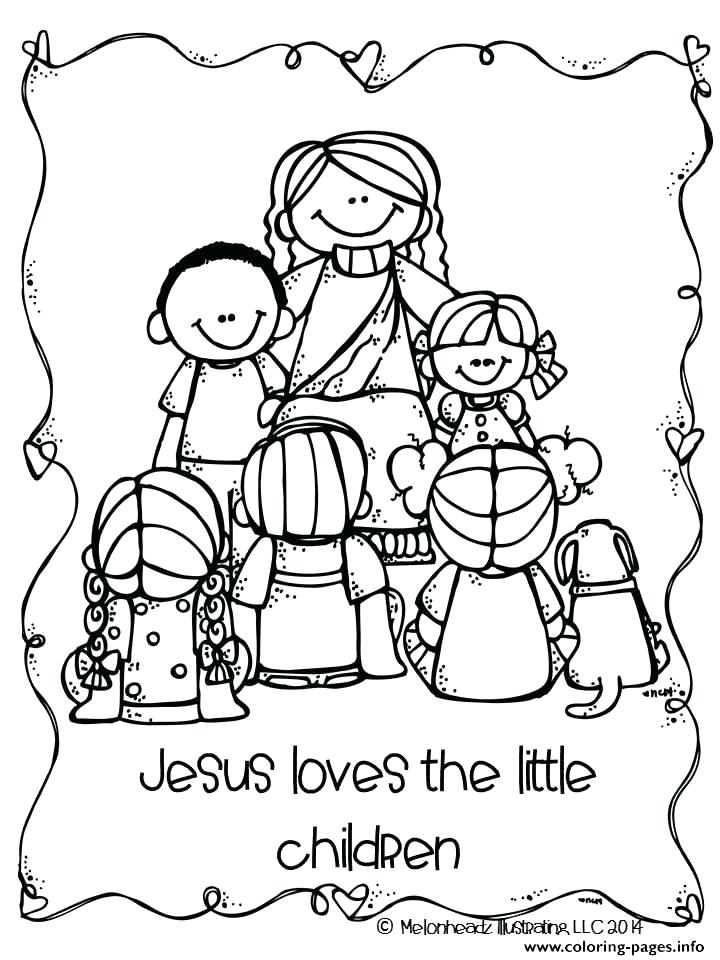 720x960 Marvellous Jesus Coloring Page Printable My Little Y Friendship Is