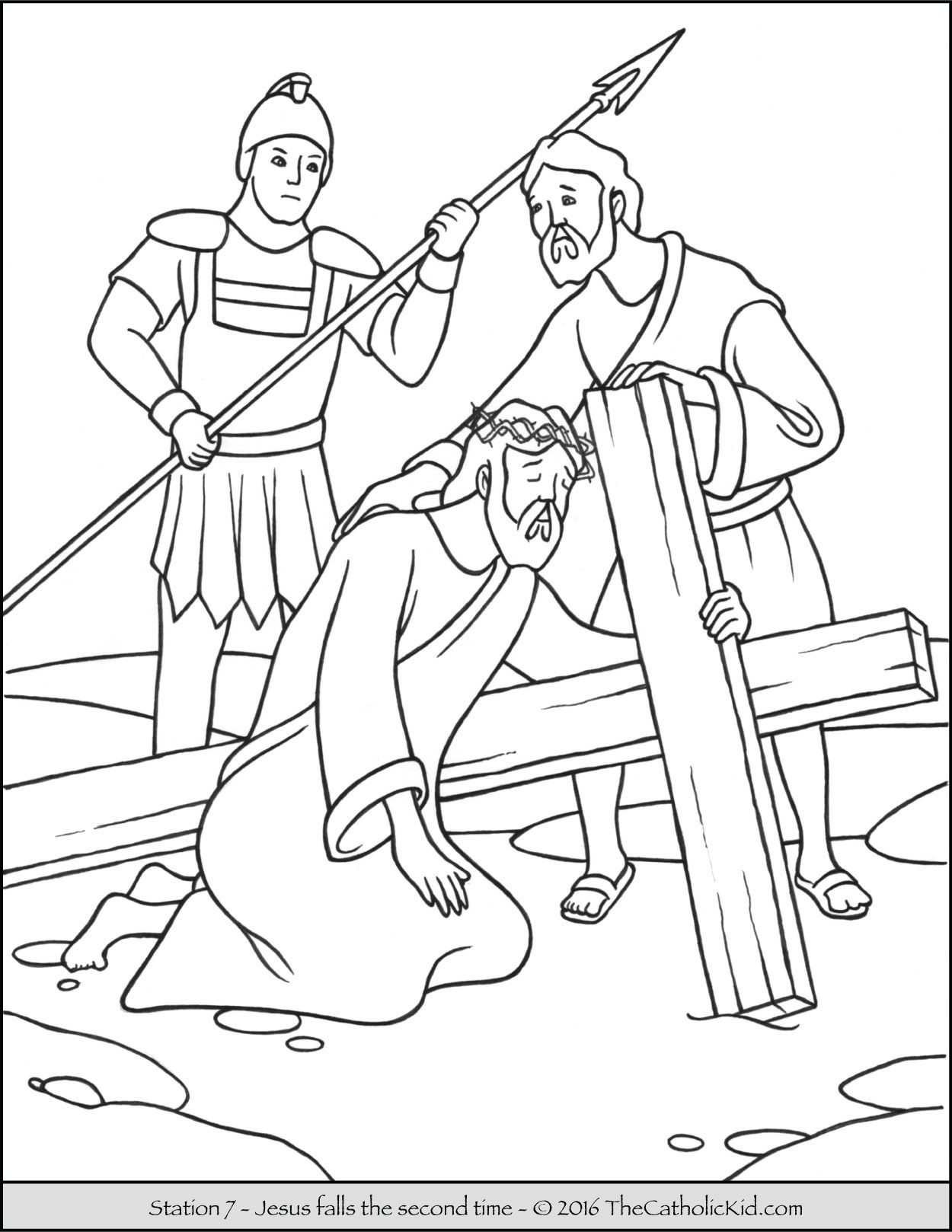 1250x1618 Coloring Pages Jesus Died On Cross Unique Stations