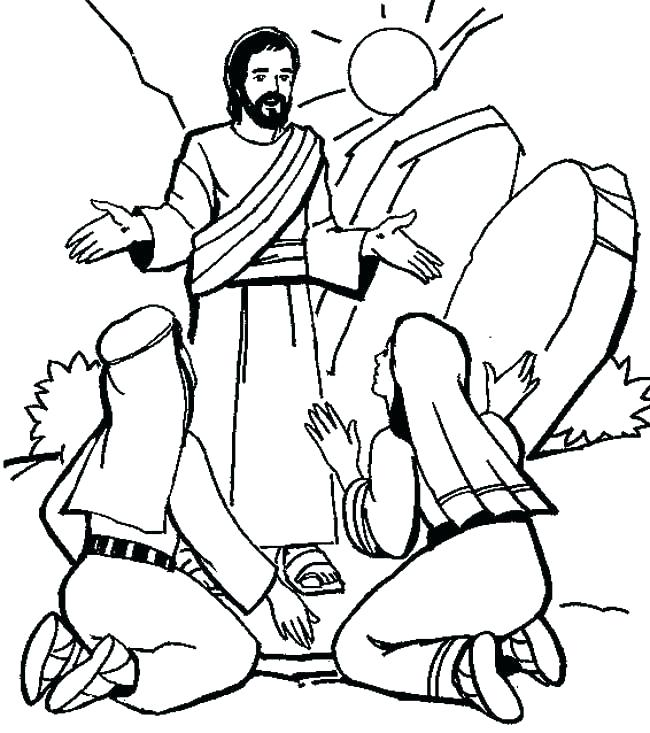 650x733 Coloring Pages Of Jesus Birth Of Coloring Pages Coloring Pages