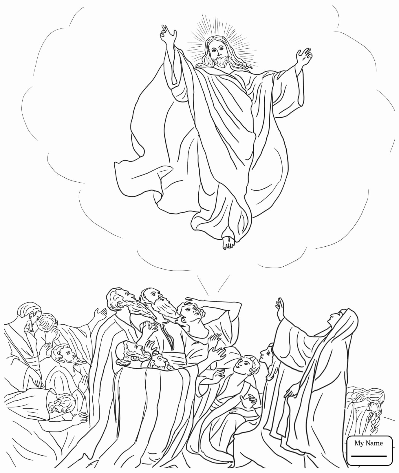 1378x1632 Coloring Pictures Of Jesus Empty Tomb Best Of Cave Clipart Jesus
