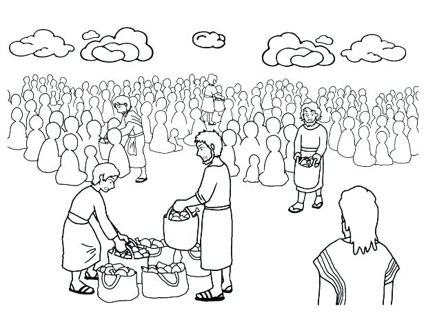 618x480 Jesus Heals Coloring Page Heals Coloring Page New Coloring Page