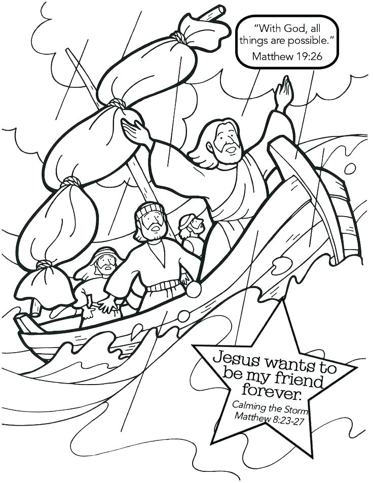 736x952 Jesus Heals Coloring Page Heals The Blind Man Coloring Pages New