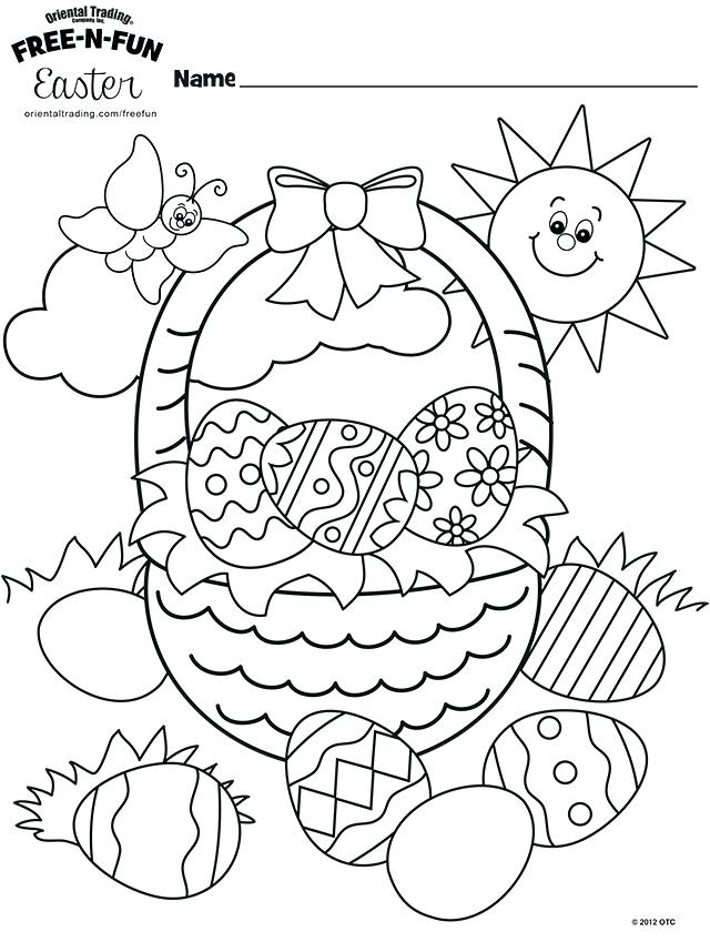 640x849 Easter Coloring Page Christian Coloring Pages Coloring Pages