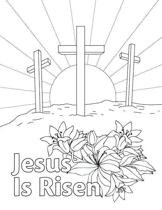 564x729 Coloring Pages About Jesus Color Pages Of Coloring Color