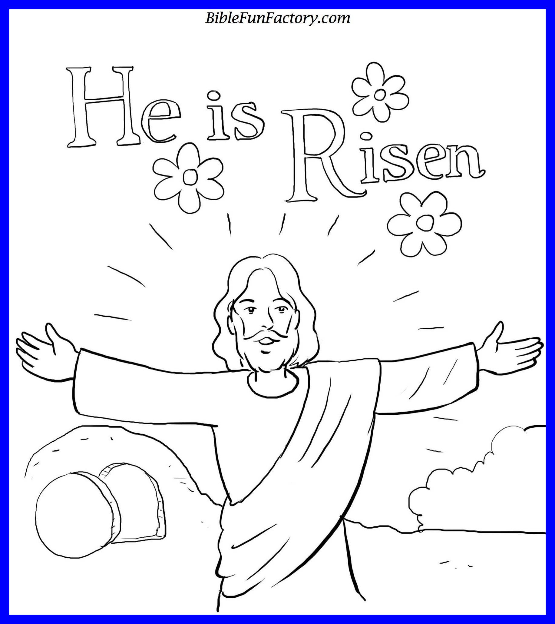 1833x2060 Unbelievable Jesus Easter Resurrection Coloring Pages Pixels