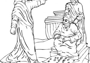 300x210 Jesus Teaching In The Temple Coloring Page Qqa Inside The Most