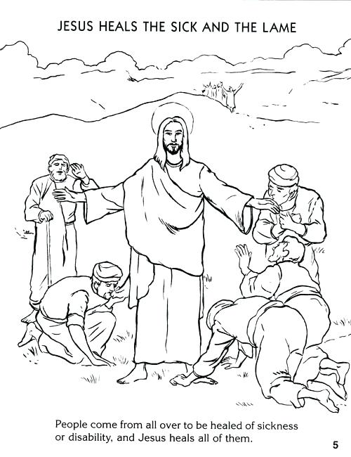 500x650 Jesus Turns Water Into Wine Coloring Page Turn Photo Into