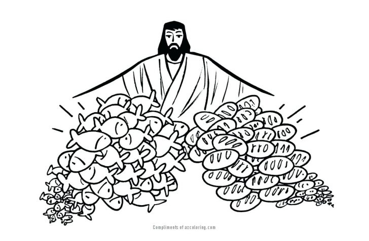 728x477 Miracles Of Jesus Is Turn Water Into Wine Coloring Page Pages