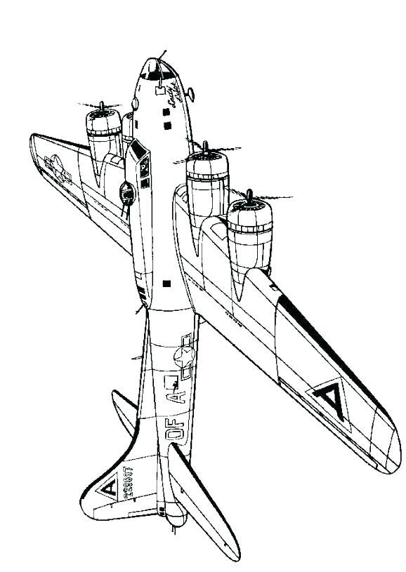 578x815 Jet Coloring Pages Printable Vanda