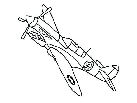 440x330 Jet Coloring Pages Jet Coloring Page Jetblue Coloring Pages