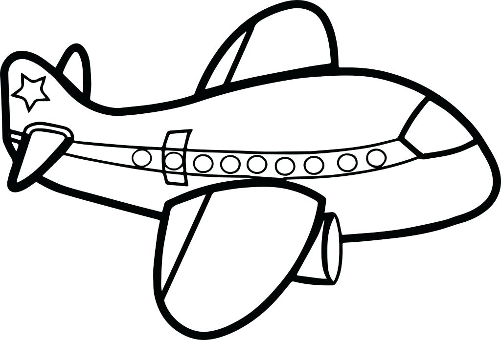 1024x696 Airplane Coloring Page Printable Toy Plane Colouring Pages Free